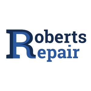 Picture of Roberts Repair Logo